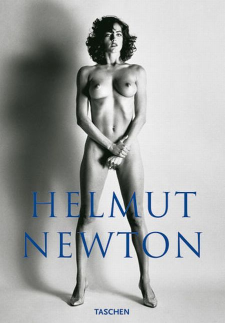 Works of great photographer Helmut Newton - 01