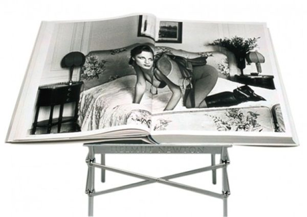 Works of great photographer Helmut Newton - 40