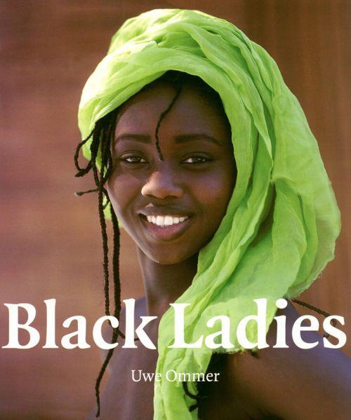 Black Ladies by Uwe Ommer - 00