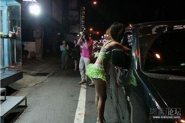 Chinese prostitutes - 00
