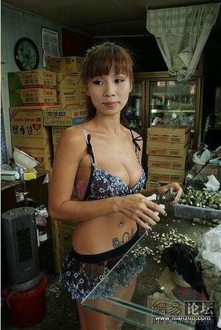 Chinese prostitutes - 10