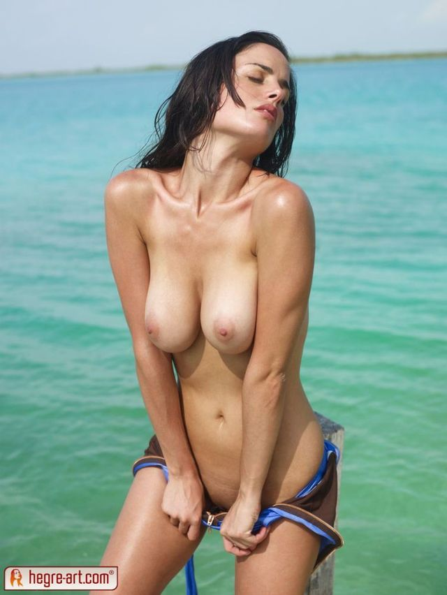 Great babe Muriel - 08