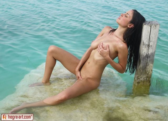 Great babe Muriel - 14