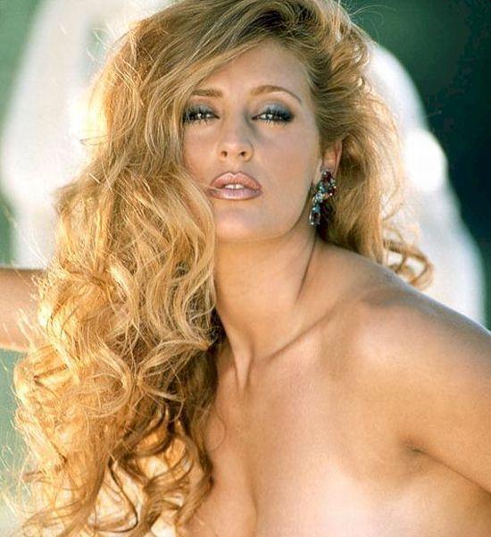 Amazing Ivonne Garmant in Playboy magazine - 00