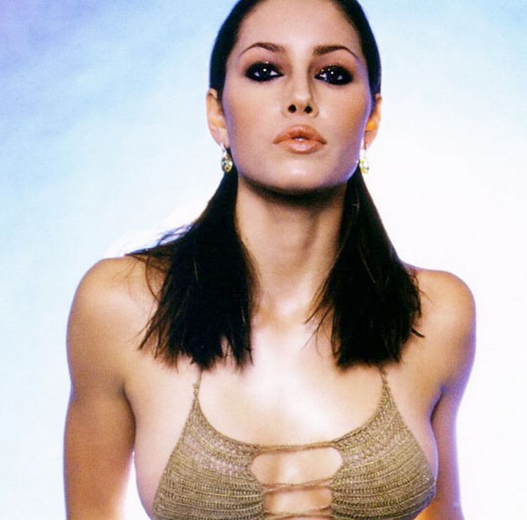 Beautiful Jessica Biel - 06