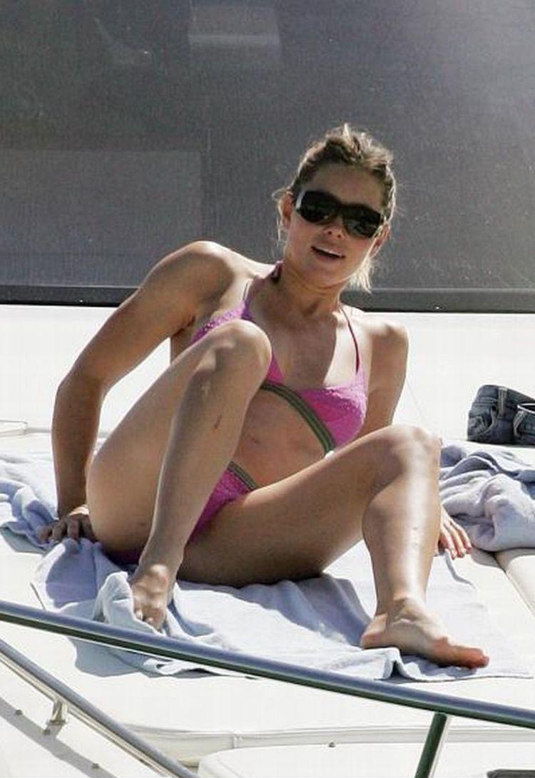 Beautiful Jessica Biel - 25