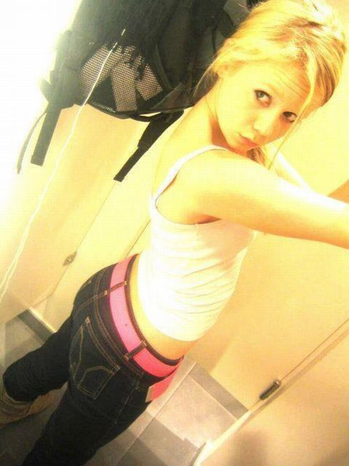 Girls take pictures of themselves. Excellent compilation! - 42
