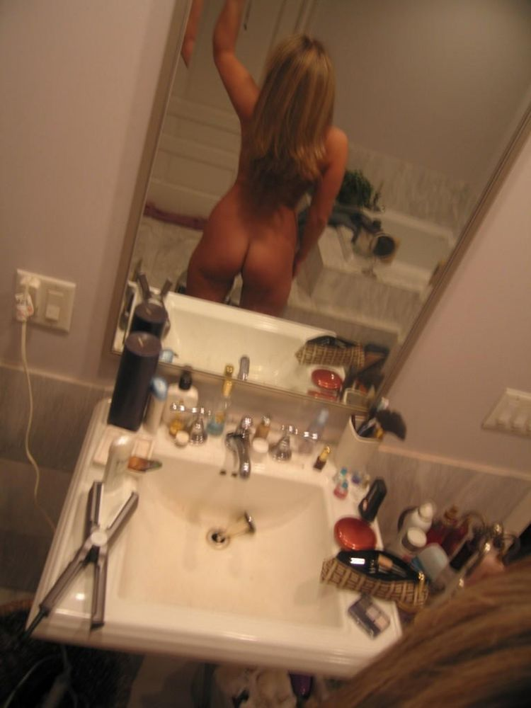 Girls take pictures of themselves. Excellent compilation! - 68