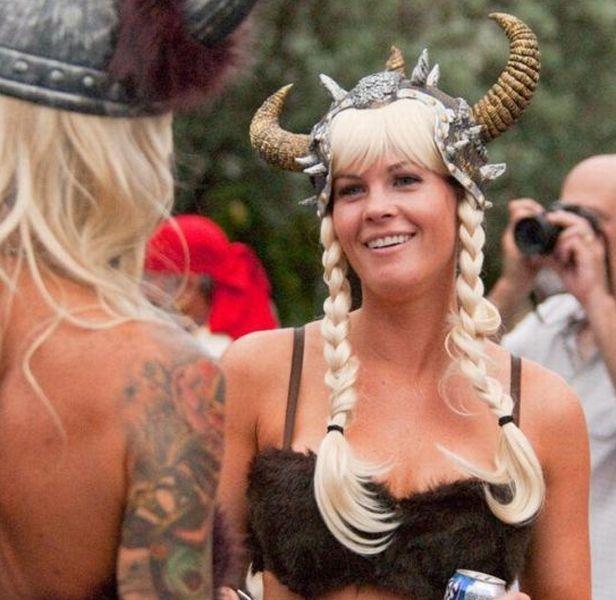 Florida Fantasy Fest - 00
