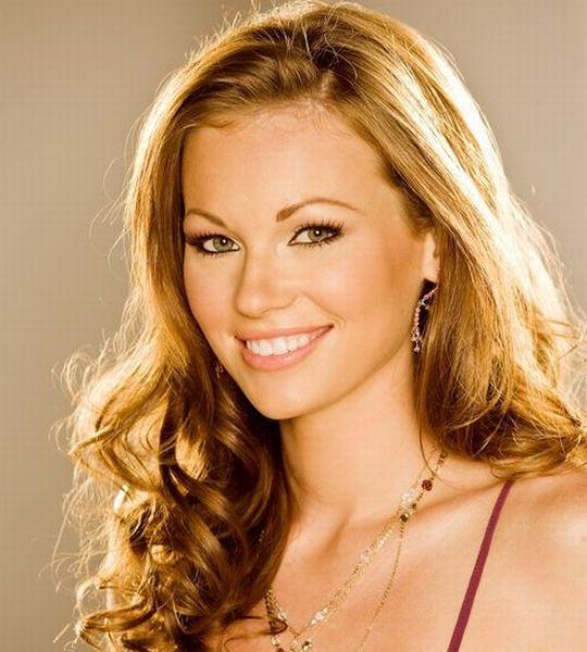 Stunning Kimberly Phillips - 00