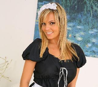 Sexy Kim Acourt