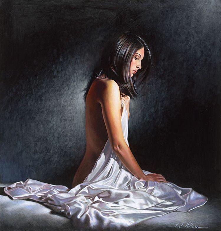 Great oil paintings by Rob Hefferan - 05