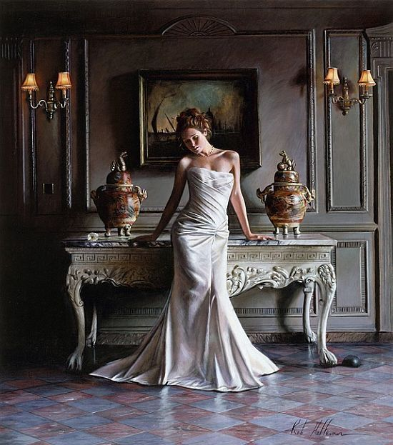 Great oil paintings by Rob Hefferan - 13