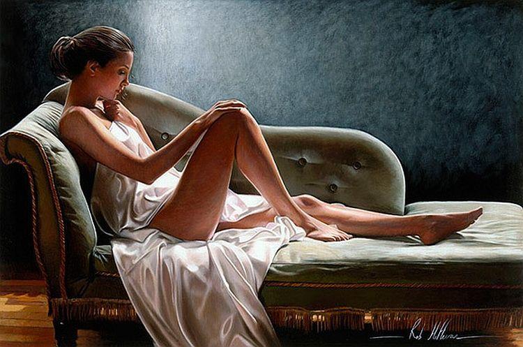 Great oil paintings by Rob Hefferan - 14