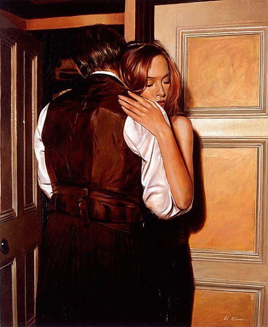 Great oil paintings by Rob Hefferan - 19