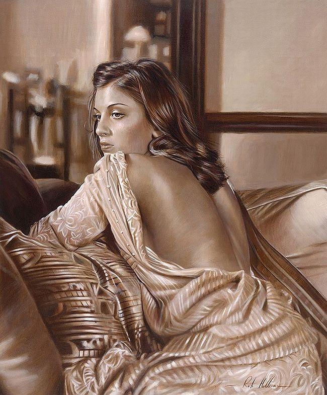 Great oil paintings by Rob Hefferan - 20