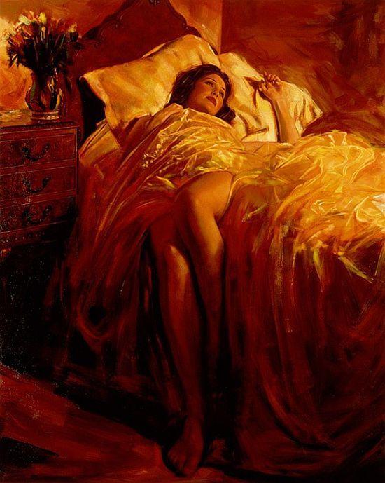 Great oil paintings by Rob Hefferan - 23