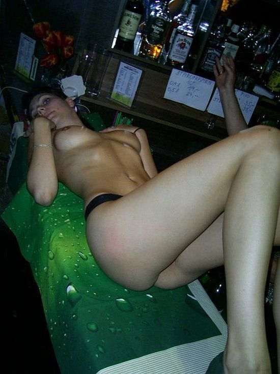 Nice Ukrainian stripper - 08