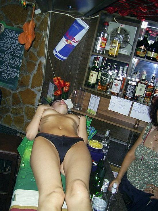 Nice Ukrainian stripper - 09