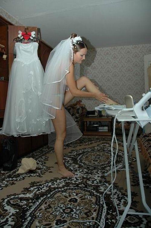 Naked Bride - 03