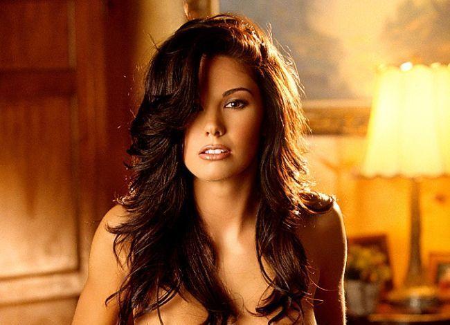 Gorgeous babe Jayde Nicole - 00