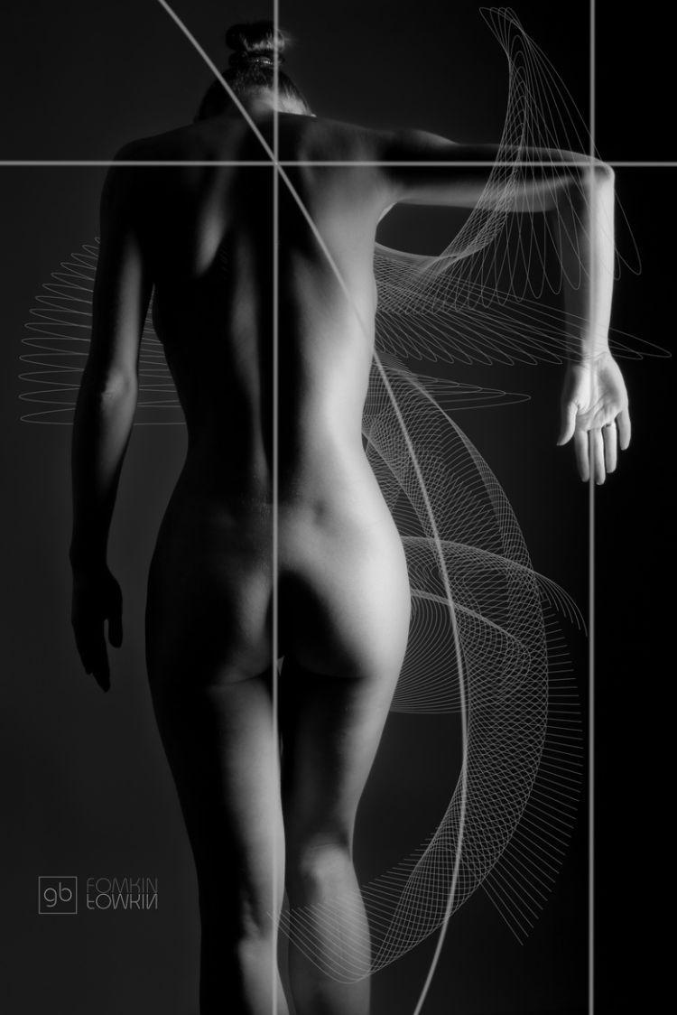 Geometry Body - 01