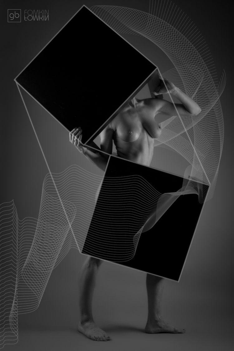 Geometry Body - 03