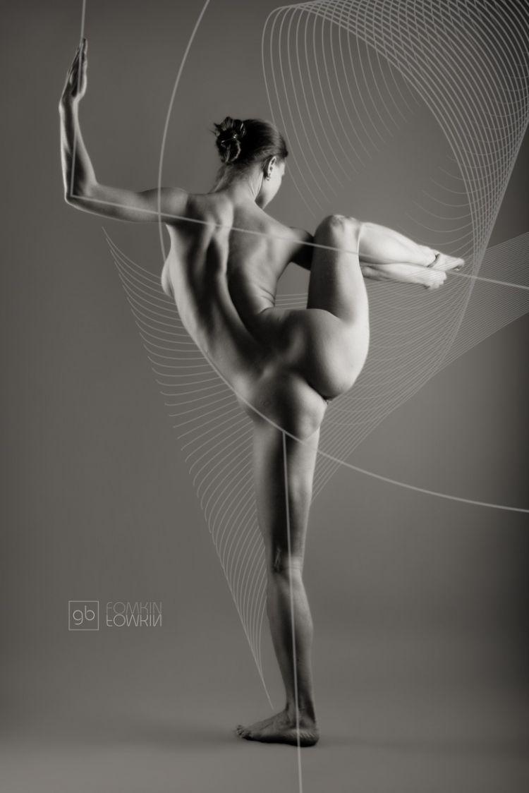 Geometry Body - 04
