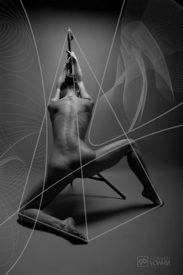 Geometry Body - 05