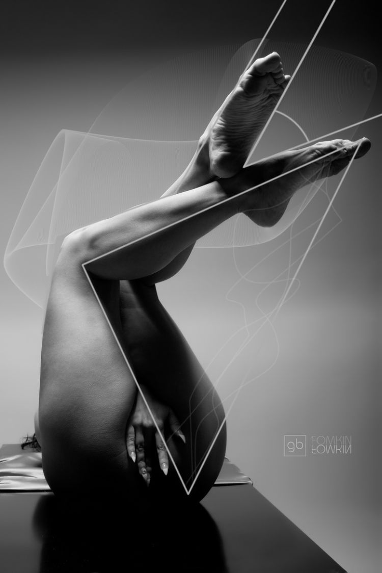 Geometry Body - 08