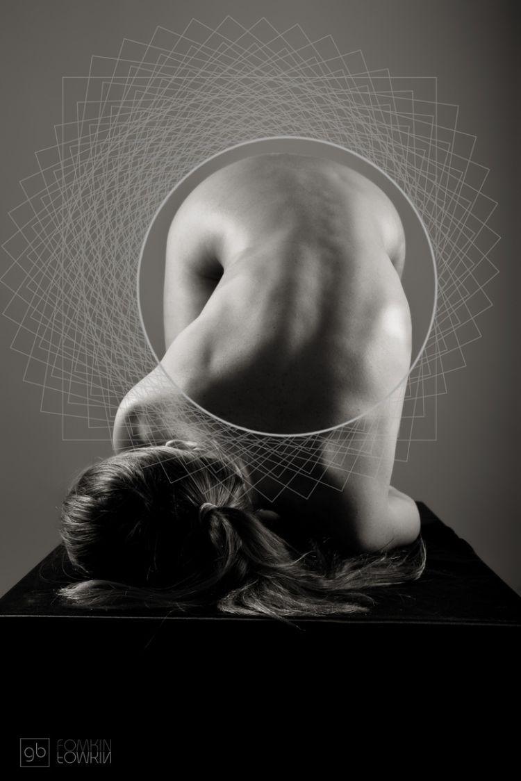 Geometry Body - 09