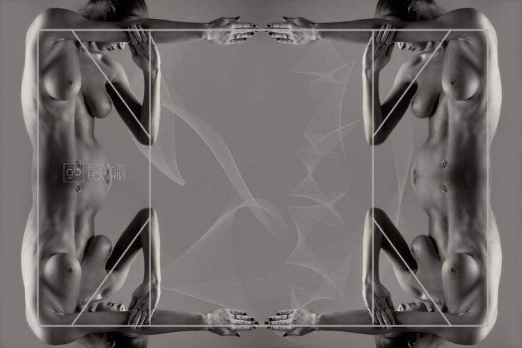 Geometry Body - 24
