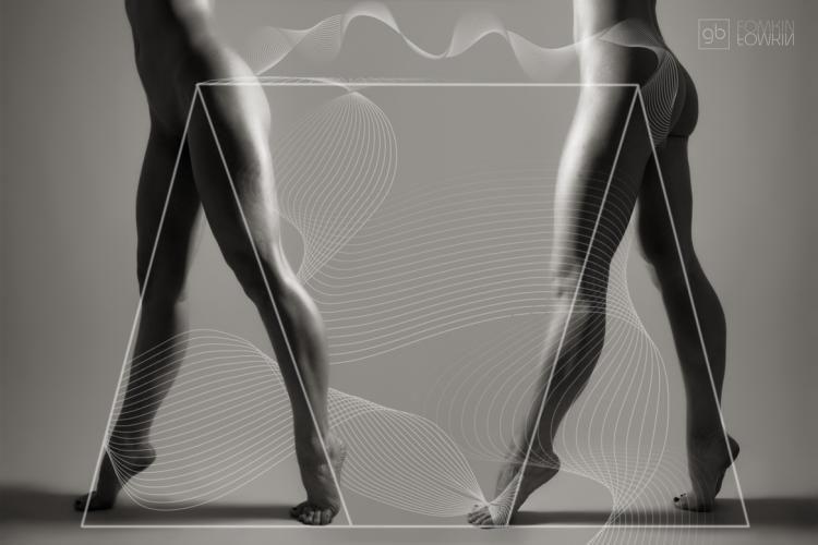 Geometry Body - 36