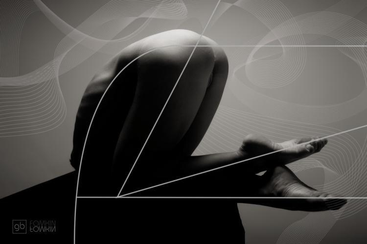 Geometry Body - 45