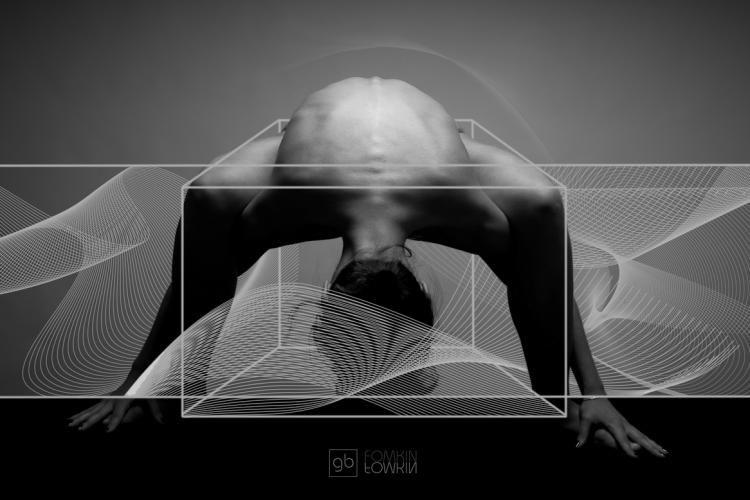 Geometry Body - 46