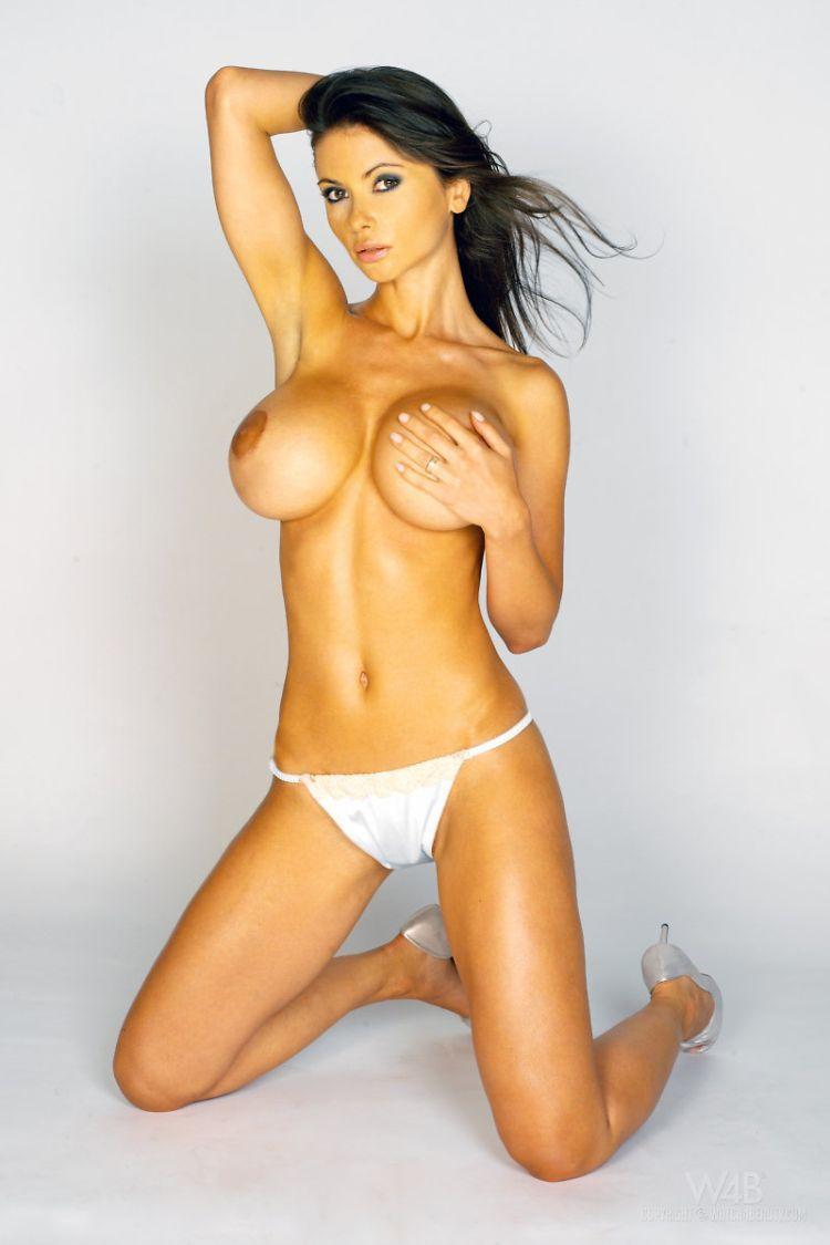 Naked men clothed females