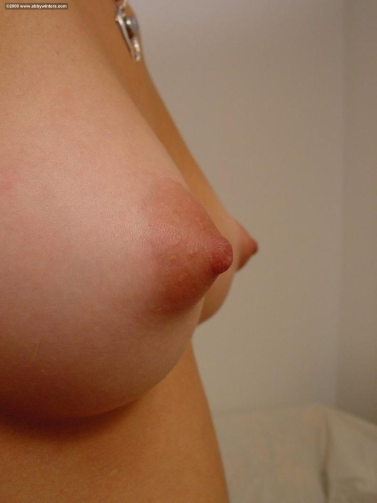 All these girls have beautiful nipples - 18