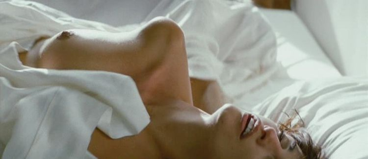 Penelope Cruz shot naked in the film Los Abrazos Rotos - 01