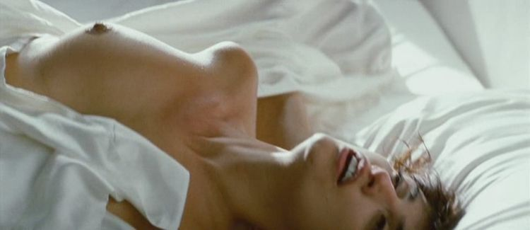 Penelope Cruz shot naked in the film Los Abrazos Rotos - 02