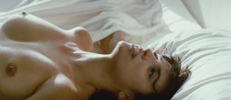Penelope Cruz shot naked in the film Los Abrazos Rotos - 03