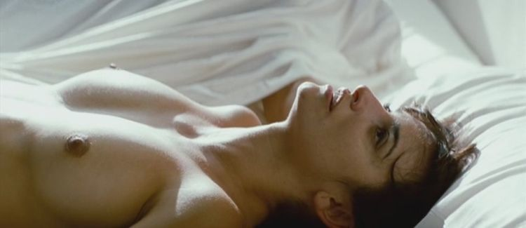 Penelope Cruz shot naked in the film Los Abrazos Rotos - 07
