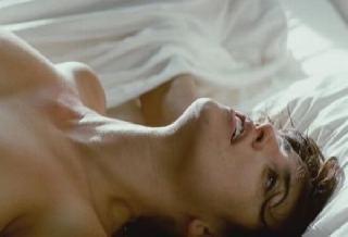 Penelope Cruz shot naked in the film