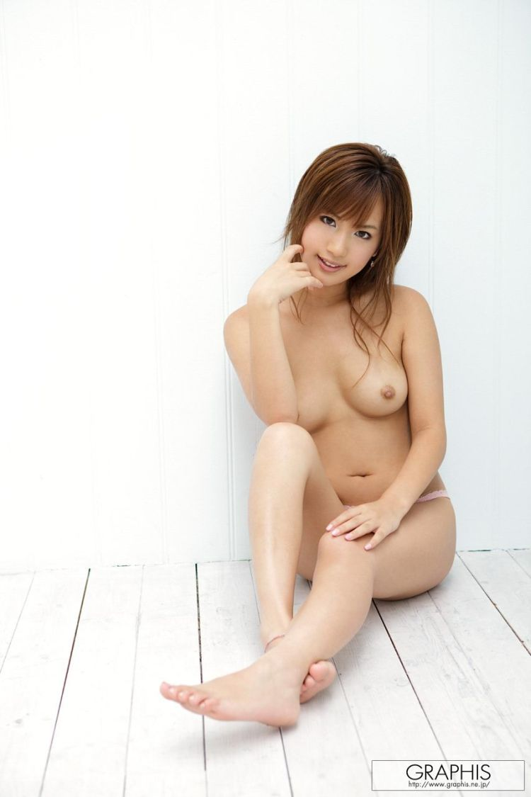 Very nice Japanese girl Rio Fujisaki - 10