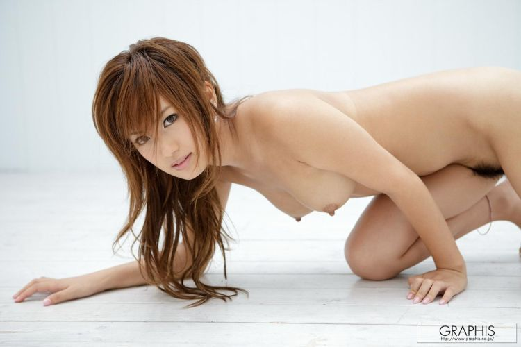 Very nice Japanese girl Rio Fujisaki - 15