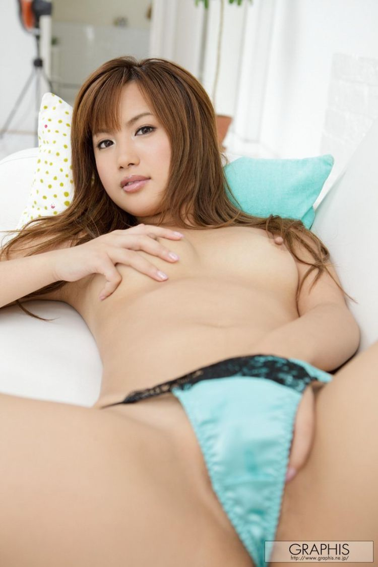 Very nice Japanese girl Rio Fujisaki - 16