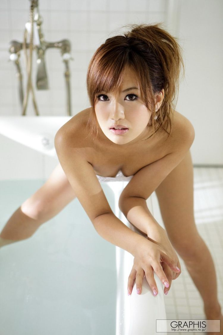 Very nice Japanese girl Rio Fujisaki - 26
