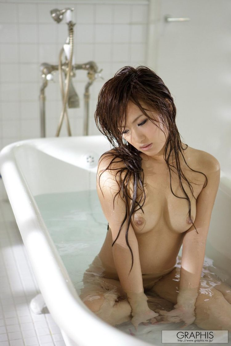Very nice Japanese girl Rio Fujisaki - 29