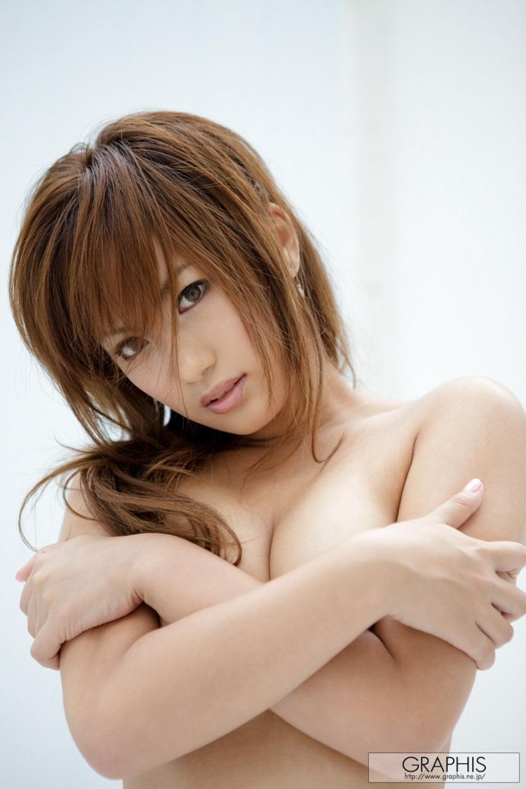 Very nice Japanese girl Rio Fujisaki - 31