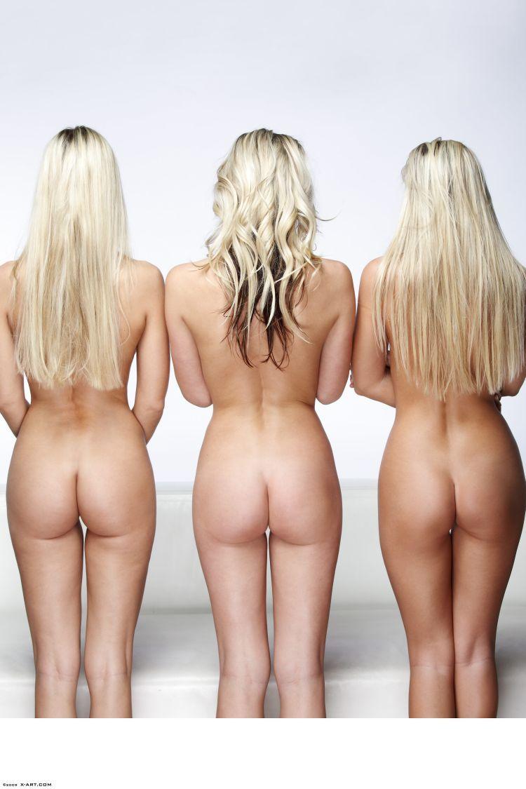 Charming trio - 11