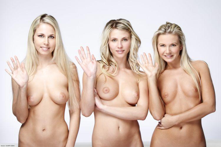 Charming trio - 12
